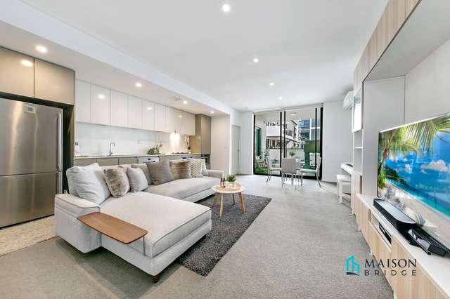 5039/74B Belmore Street, Ryde NSW 2112