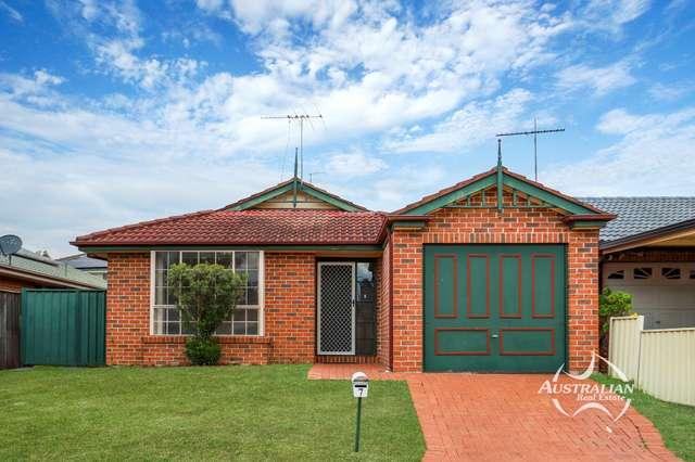 7 Morgan Place, Glendenning NSW 2761