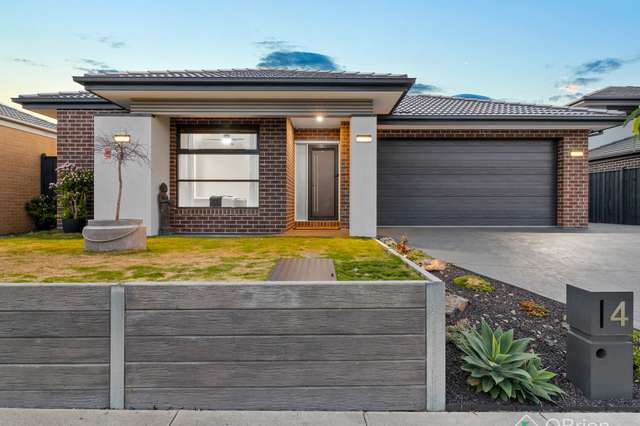 4 Harmony Place, Officer VIC 3809