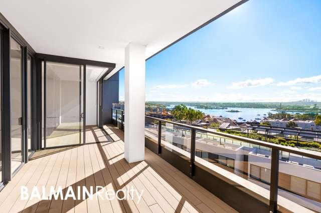 Level 6/3 Nagurra Place, Rozelle NSW 2039