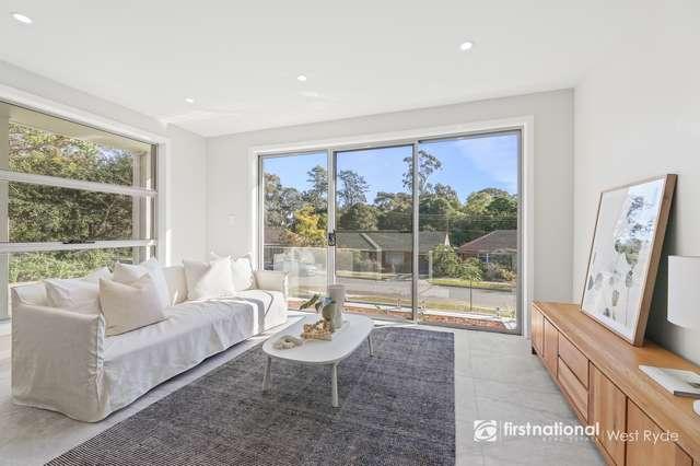 8a Genner Street, Denistone West NSW 2114