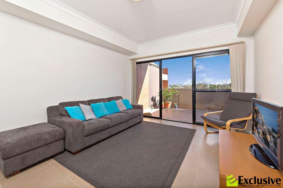 Third view of Homely apartment listing, 38/9-21 Hillcrest Street, Homebush NSW 2140