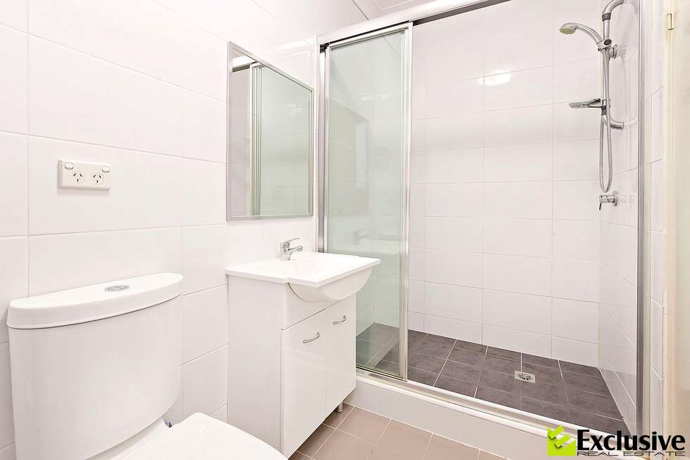 Fourth view of Homely apartment listing, 38/9-21 Hillcrest Street, Homebush NSW 2140