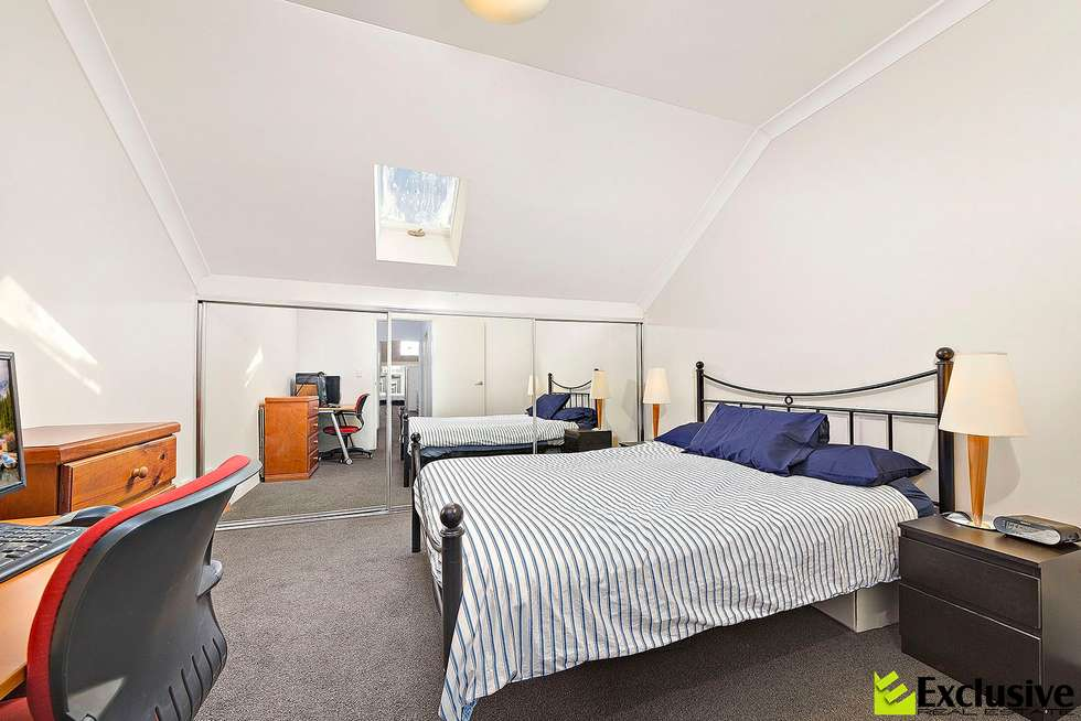 Fifth view of Homely apartment listing, 38/9-21 Hillcrest Street, Homebush NSW 2140