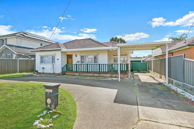 69 Great Western Highway, Oxley Park NSW 2760