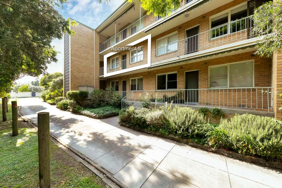Second view of Homely unit listing, 8/282 Riversdale Road, Hawthorn East VIC 3123