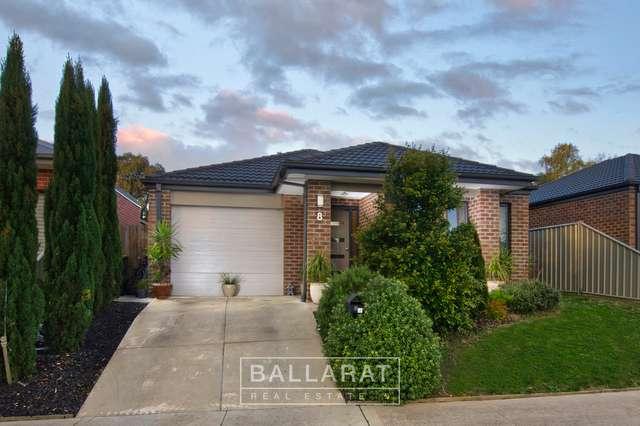 8 Gordon Street, Ballarat East VIC 3350