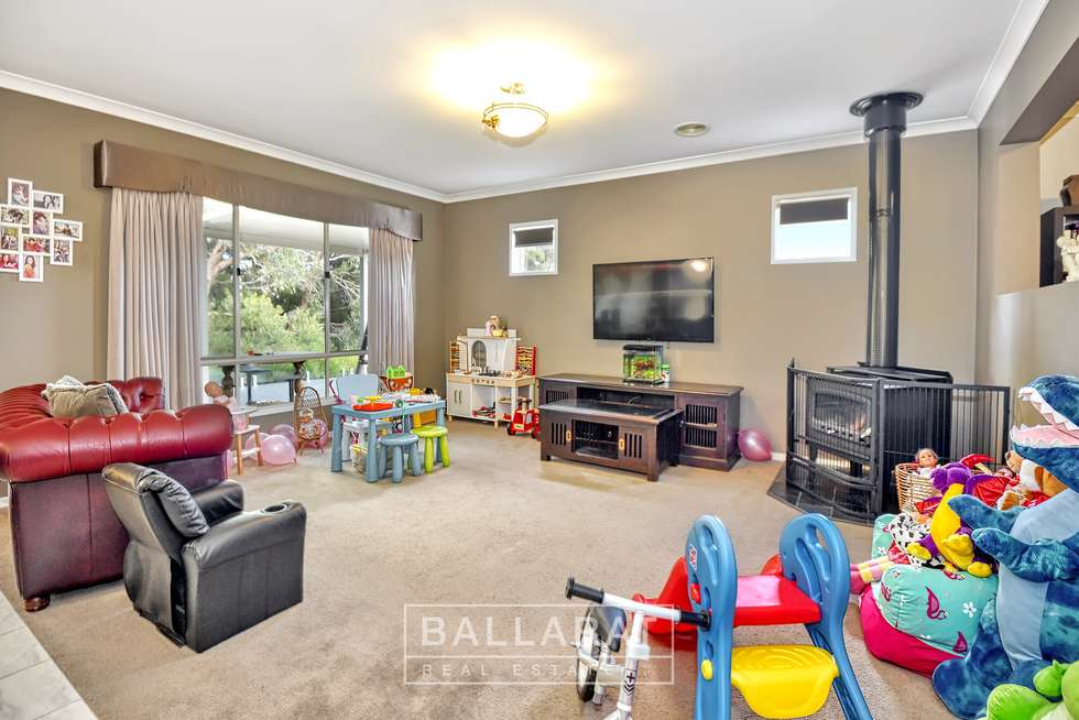 Second view of Homely house listing, 26 Oakbank Drive, Mount Helen VIC 3350