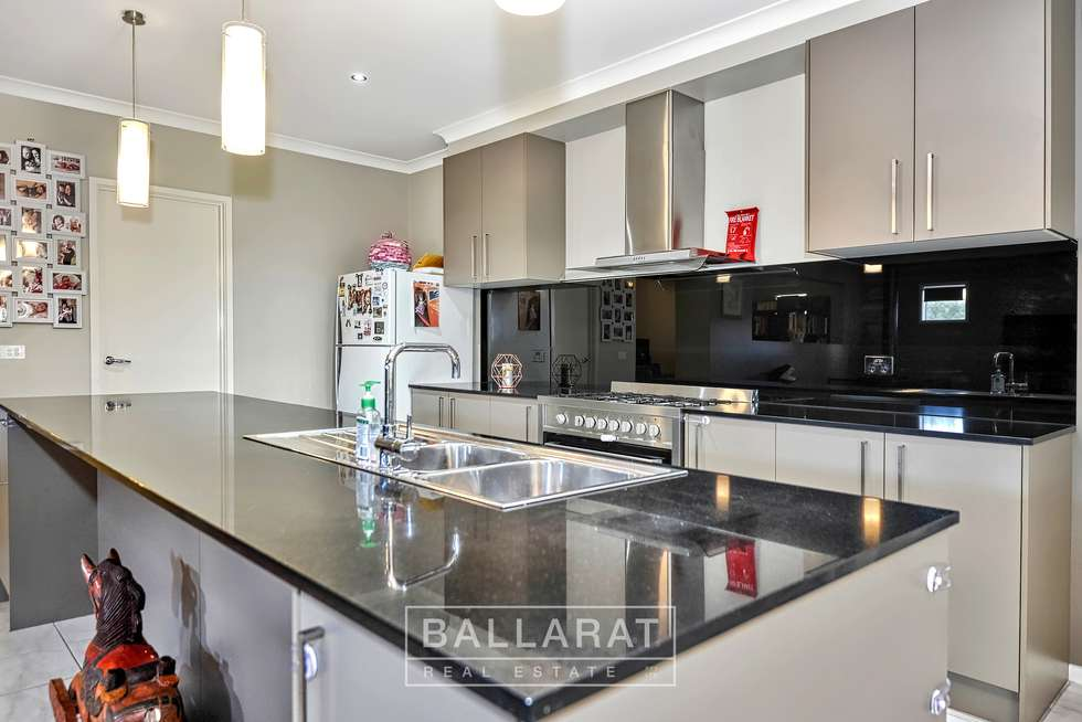 Third view of Homely house listing, 26 Oakbank Drive, Mount Helen VIC 3350