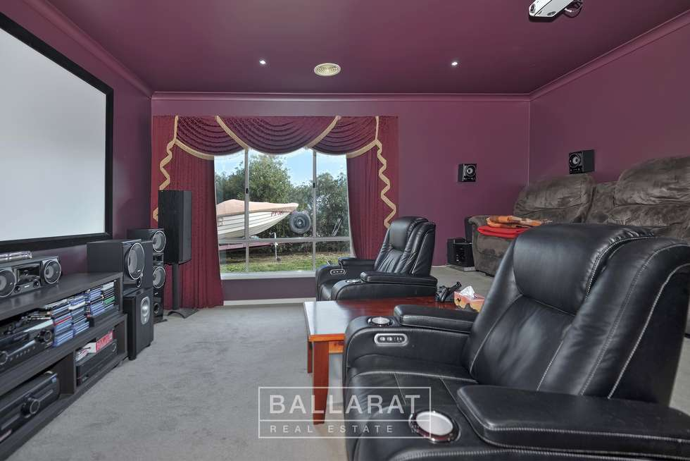 Fourth view of Homely house listing, 26 Oakbank Drive, Mount Helen VIC 3350