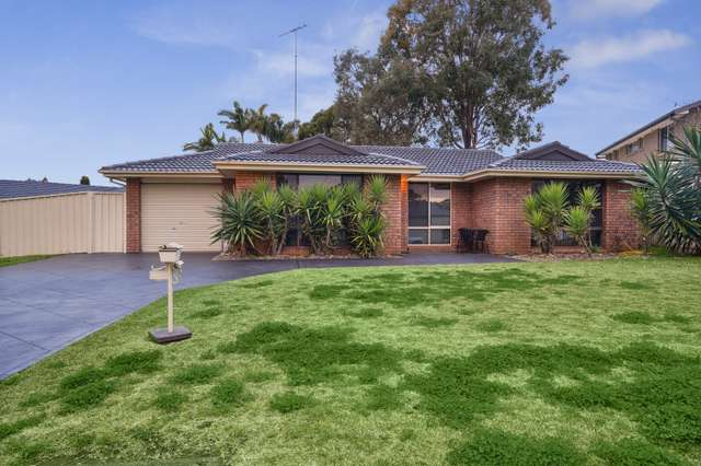 7 Othello Place, St Clair NSW 2759