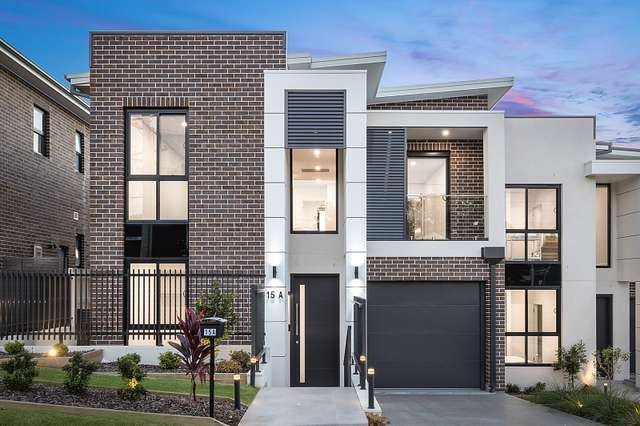 15A Barellan Avenue, Carlingford NSW 2118