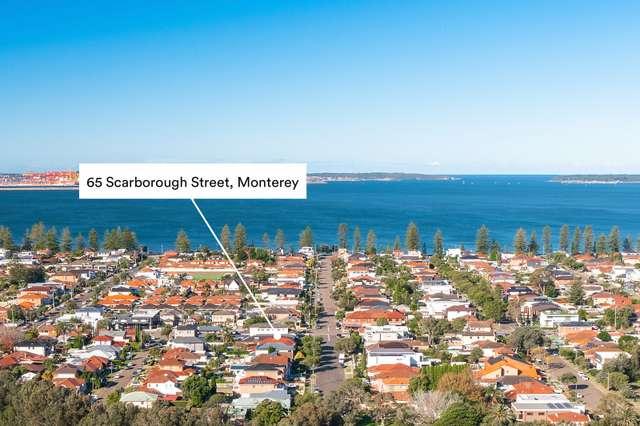 65 Scarborough Street, Monterey NSW 2217