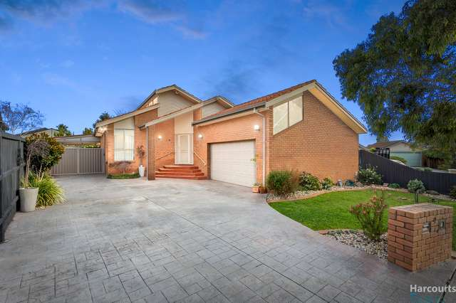 9 Henry Cable Court, Mill Park VIC 3082