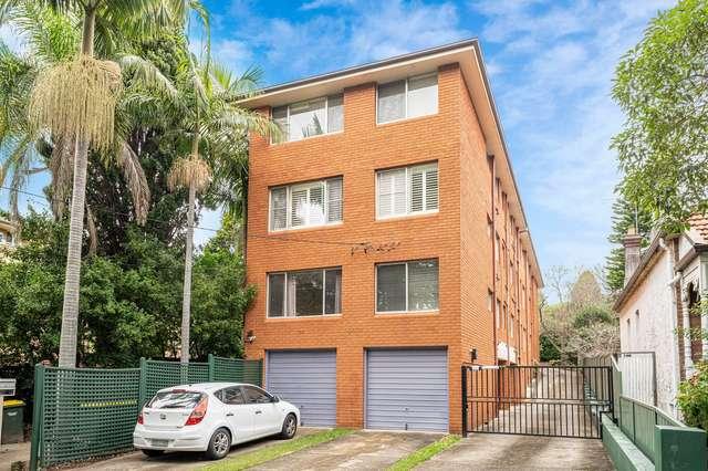 3/66 Kensington Road, Summer Hill NSW 2130