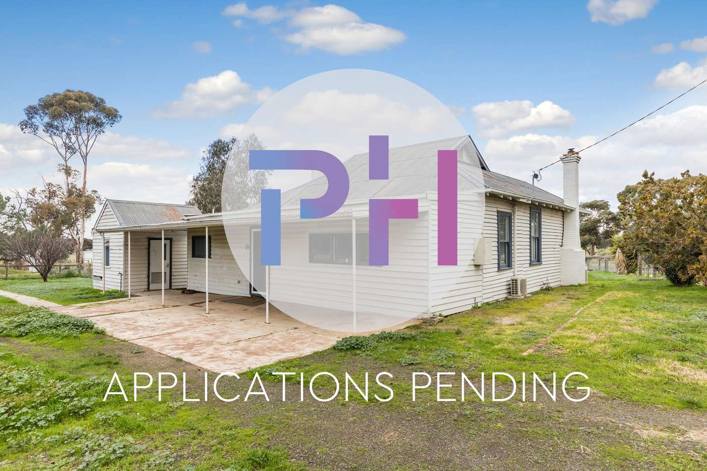 Main view of Homely house listing, 8 Station Street, Inglewood VIC 3517