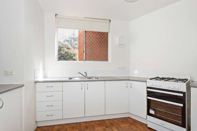 2/369 Abbotsford Street, North Melbourne VIC 3051
