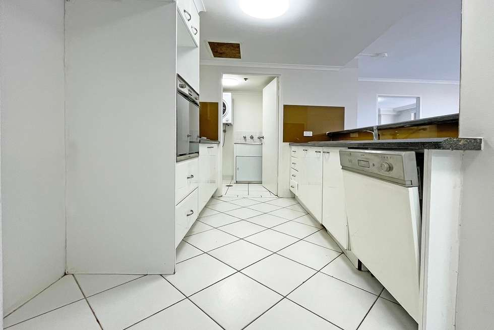 Second view of Homely apartment listing, 98/5-7 Beresford Road, Strathfield NSW 2135