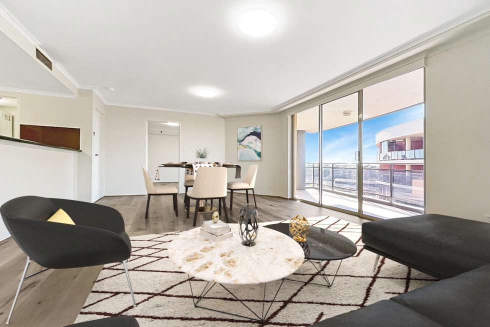 Fourth view of Homely apartment listing, 98/5-7 Beresford Road, Strathfield NSW 2135