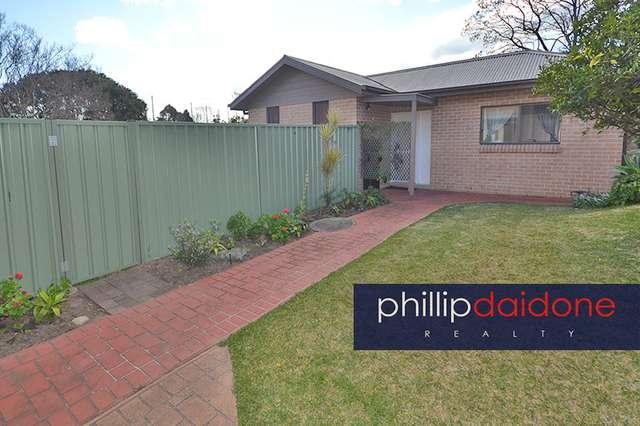 11A Hibble Street, West Ryde NSW 2114