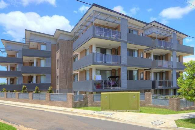 18/2-4 Belinda Place, Mays Hill NSW 2145