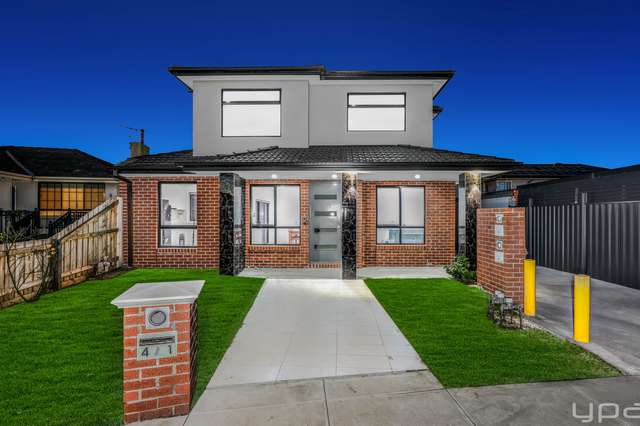 1/4 Bailey Court, Campbellfield VIC 3061