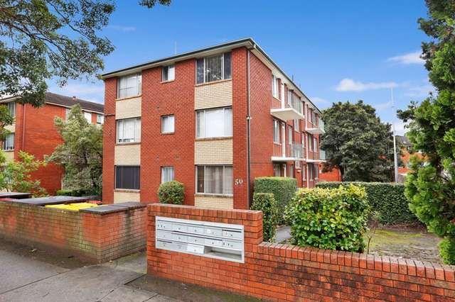 4/50 West Parade, West Ryde NSW 2114