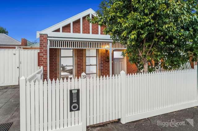 19 Adelaide Street, Footscray VIC 3011