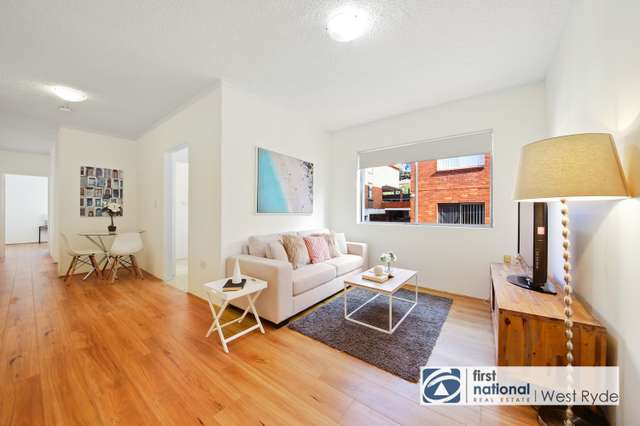 5/13 Edward Street, Ryde NSW 2112