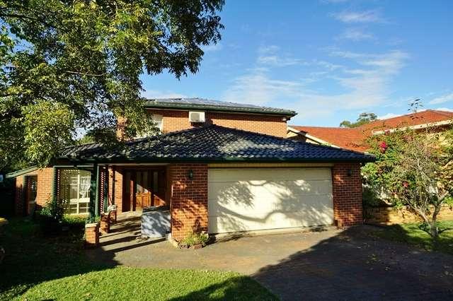 3 Danbury Close, Marsfield NSW 2122