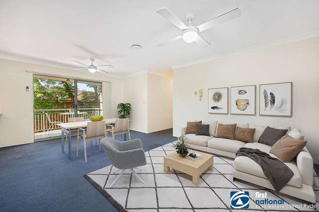 9/38-40 Meehan Street, Granville NSW 2142