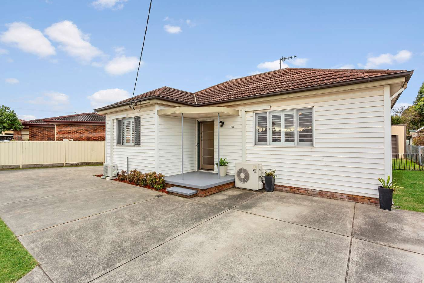 Main view of Homely house listing, 100 Bridges Road, New Lambton NSW 2305