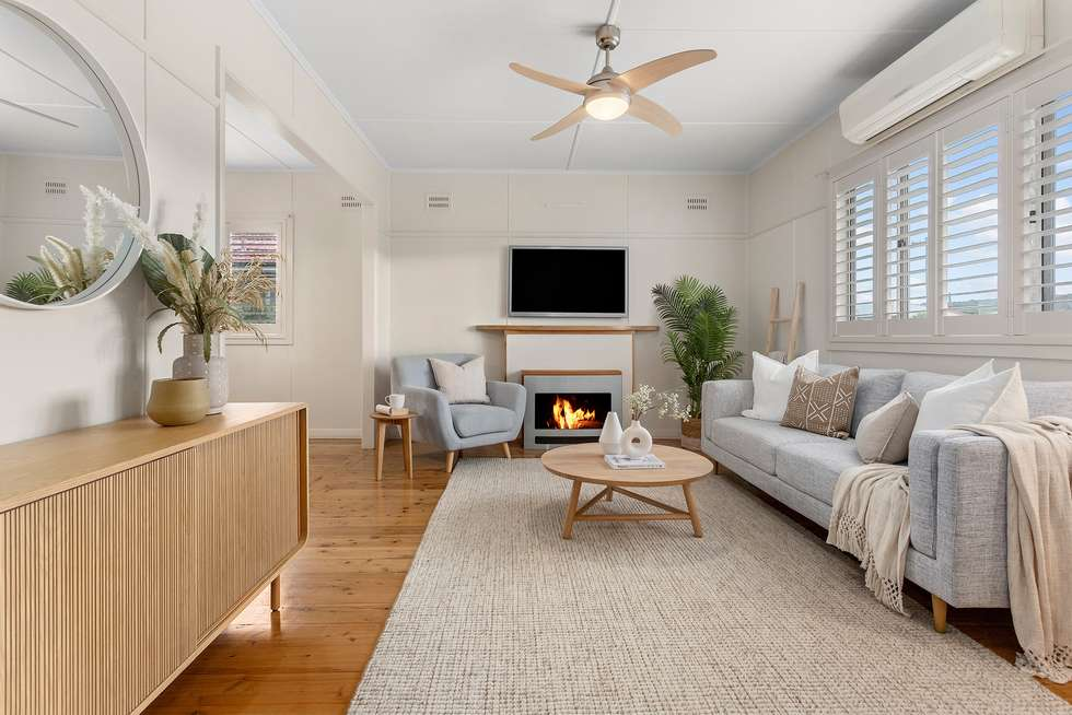 Second view of Homely house listing, 100 Bridges Road, New Lambton NSW 2305