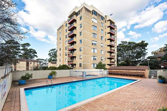 33B/168-172 Willarong Road, Caringbah NSW 2229