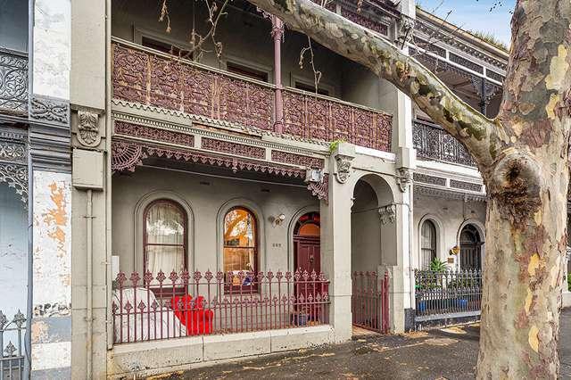 595 King Street, West Melbourne VIC 3003