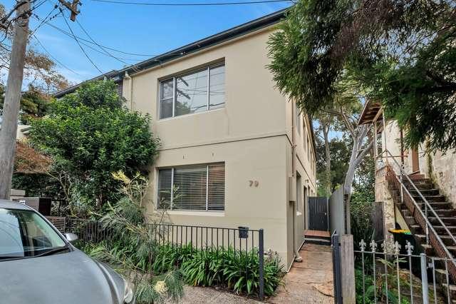 79 St Marys Street, Newtown NSW 2042