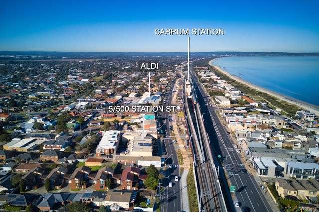 5/499-500 Station Street