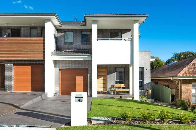 4b Uralba Avenue, Caringbah South NSW 2229