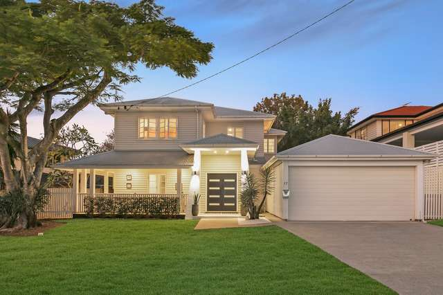 17 Castor Road, Wavell Heights QLD 4012
