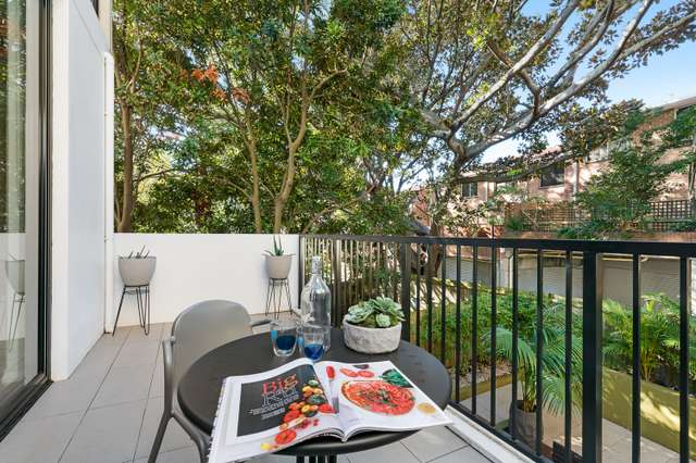 16/14 Botany Street, Bondi Junction NSW 2022