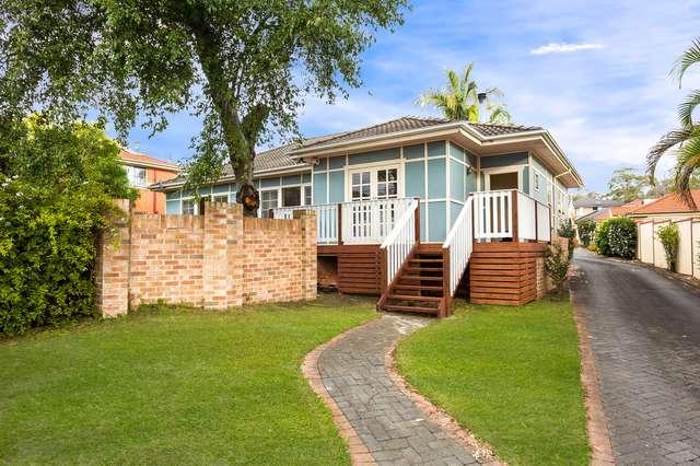 57 Maclaurin Avenue, East Hills NSW 2213