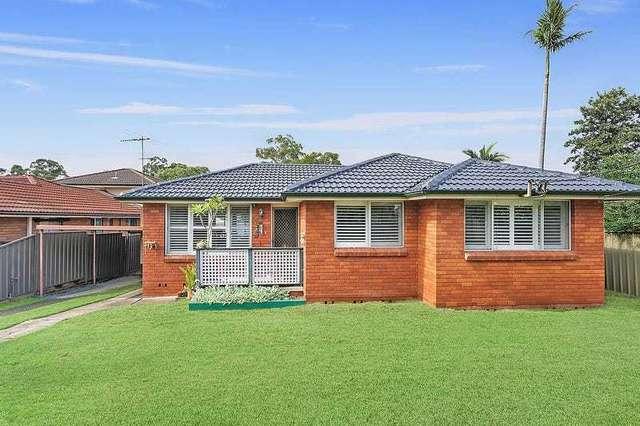 13 Emerald Road, Seven Hills NSW 2147