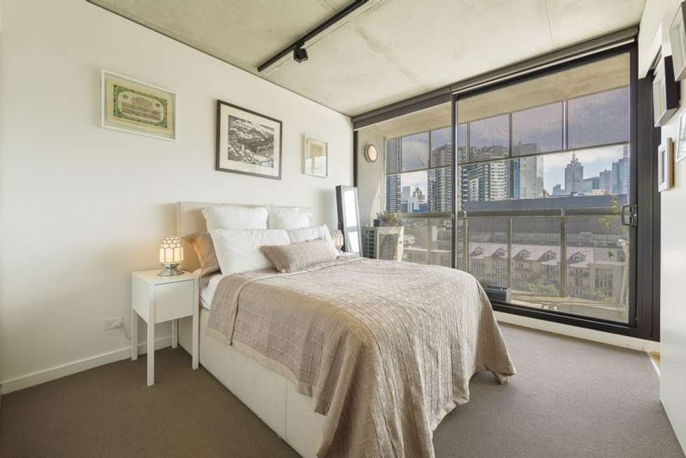 Second view of Homely apartment listing, 717/152 Sturt Street, Southbank VIC 3006