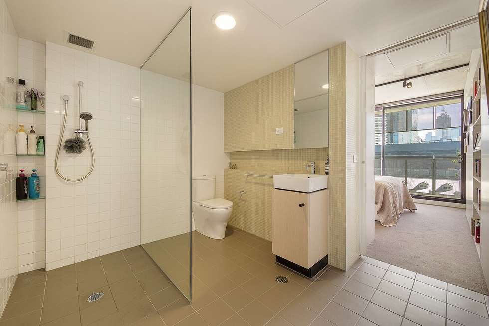 Third view of Homely apartment listing, 717/152 Sturt Street, Southbank VIC 3006