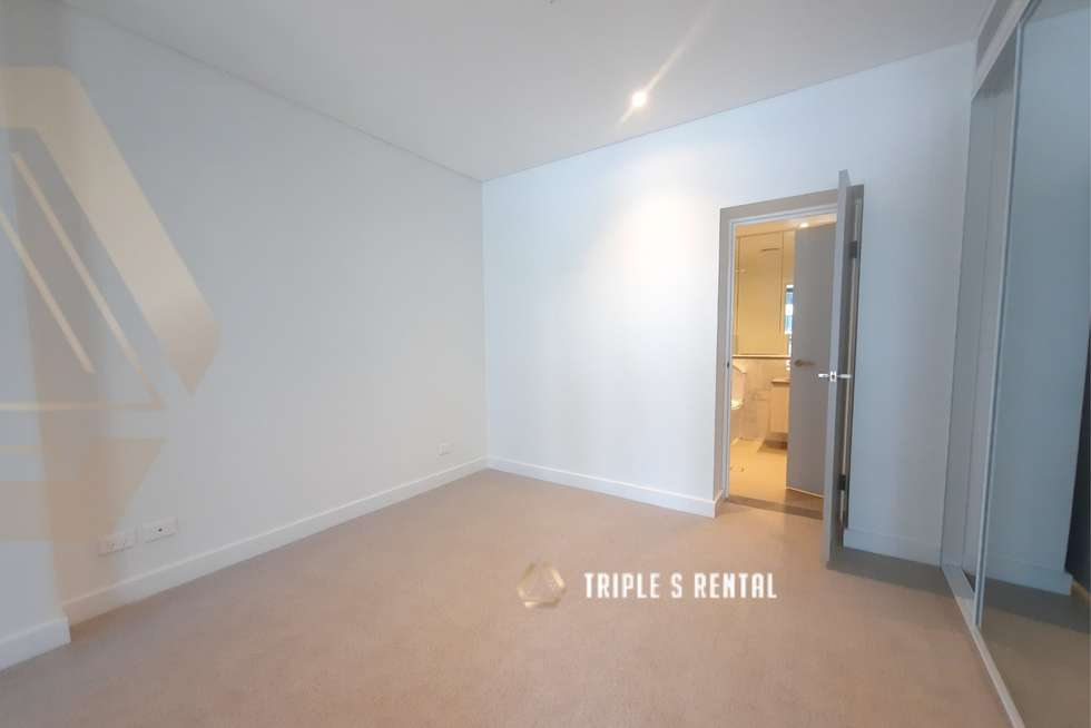 Fourth view of Homely apartment listing, Level 6/601/8 Walker Street, Rhodes NSW 2138