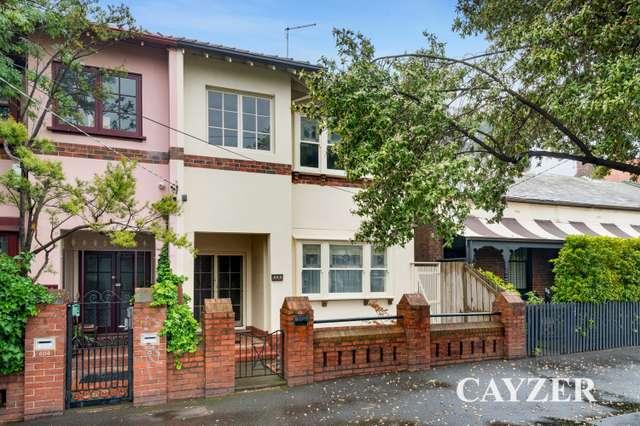 402 Park Street, South Melbourne VIC 3205