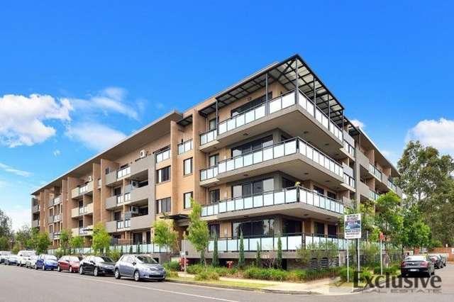 27/14-22 Water Street, Lidcombe NSW 2141