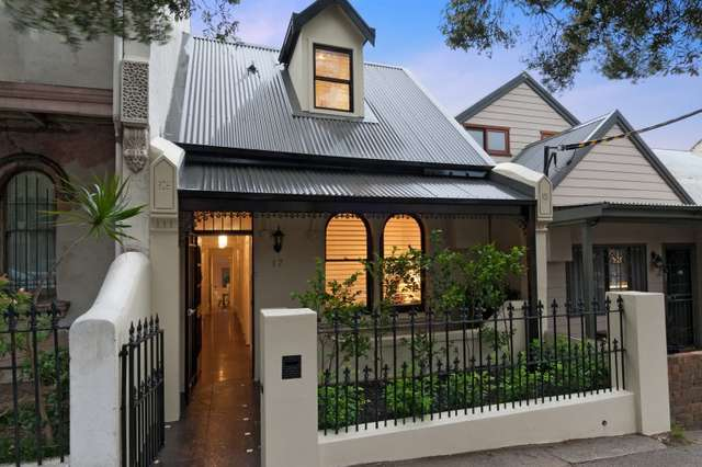 17 Booth Street, Annandale NSW 2038