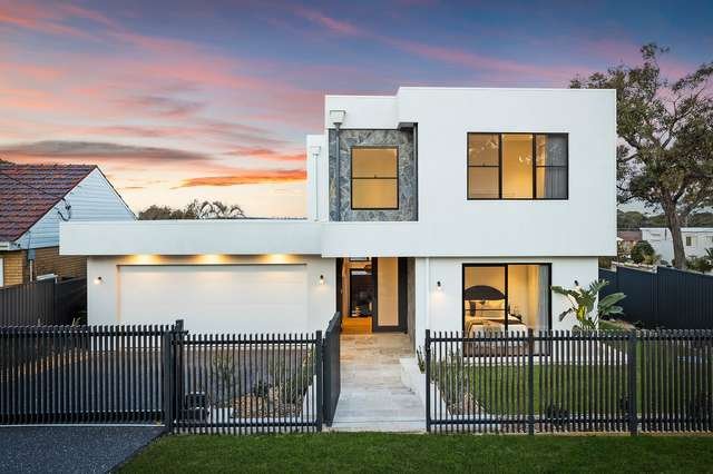 24 Terrace Avenue, Sylvania NSW 2224
