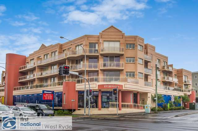 23/927 Victoria Road, West Ryde NSW 2114